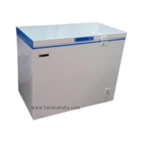 Blue Star Chest Freezer CHFSD200D
